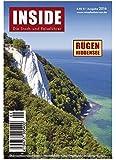 Rügen-Hiddensee INSIDE: Der Inselführer mit Durchblick