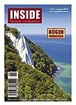 Rügen-Hiddensee INSIDE: Der Inselführ...