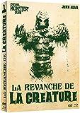 La Revanche de la créature [Combo Blu-ray + DVD]