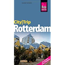 CityTrip Rotterdam: Mit großem City-Faltplan