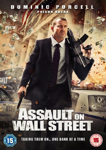 Assault On Wall Street [DVD] by Dominic Purcell