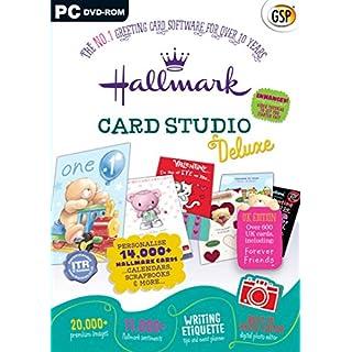 Hallmark Card Studio Deluxe  [Download]