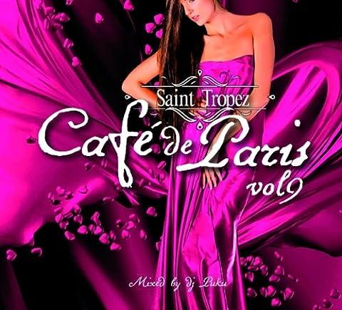 Cafe De Paris 9 [Import allemand]