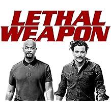 Lethal Weapon - Season 2 [OV/OmU]