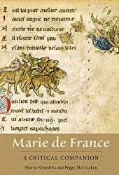 Marie de France: A Critical Companion (Gallica)