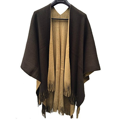 Ourlove-Fashion-Womens-Knitted-Open-Poncho-Cape-Ladies-Christmas-Shawl-Blanket-Long-Wrap-With-Tassel