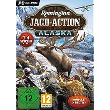 Remington Jagd Action Alaska - [PC]