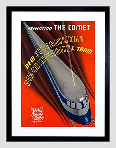 travel-comet-luxury-train-rail-streamline-track-framed-art-print-b12x11411