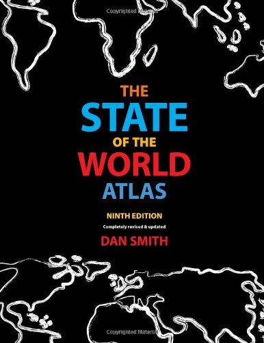 The State of the World Atlas por Dan Smith