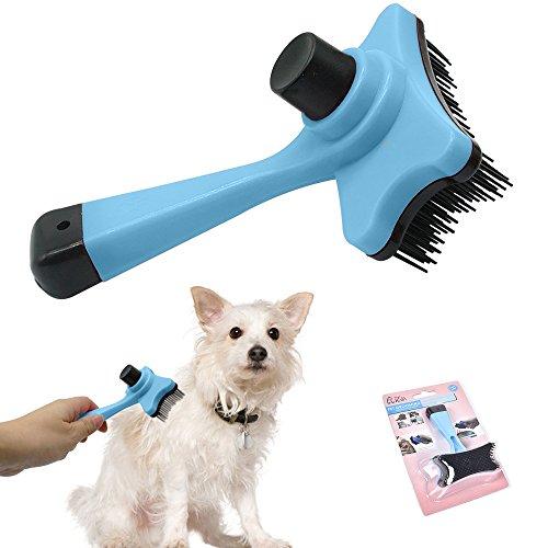 Cepillo Perros,Cepillo MascotaPerros Grande Gatos