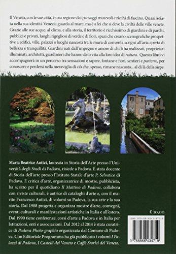 Zoom IMG-1 giardini del veneto guida nella