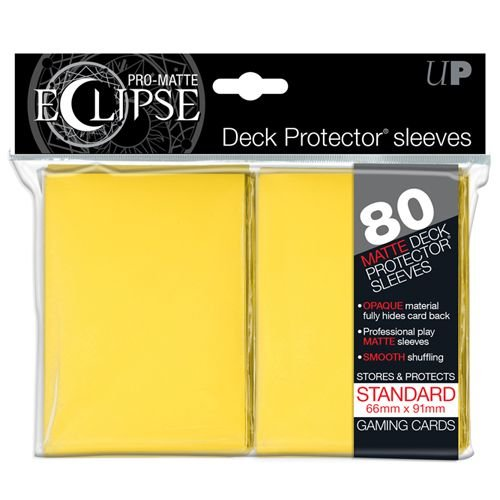 ultra-pro-standard-sleeves-eclipse-yellow-80-sleeves