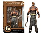 (Ship from USA) Funko Legacy Collection Game Of Thrones Series 2: Khal Drogo Action Figure, 4109 /ITEM#H3NG UE-EW23D180783 by JACI-ROLY