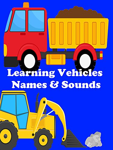 learning-vehicles-for-children-learn-cars-fire-engines-police-car-and-trucks