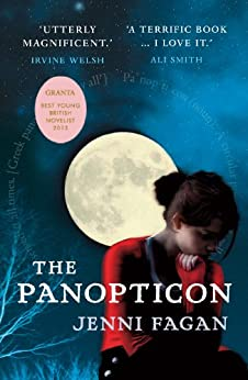 The Panopticon by [Fagan, Jenni]