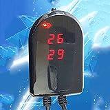 ruyi&jixiangAquarium Heizung Heizung Heizung Thermostat Quarz explosionsgeschützte Heizung, 300W, 500W, 1000W , 1000w