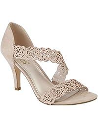 aa5868ebb8b Amazon.co.uk  Lotus - Sandals   Women s Shoes  Shoes   Bags