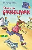 Flippis geheimes Tagebuch, Band 1: Chaos im Gruselpark