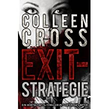 Exit-Strategie – Ein Wirtschafts-Thriller mit Katerina Carter (German Edition)