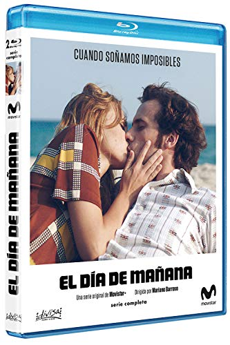 El día de mañana (Serie Completa) [Blu-ray]