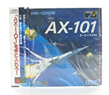 AX-101 [SEGA Mega CD] [Import Japan]