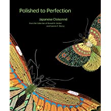 Polished to perfection japanese cloisonné from the collection of Donald K Gerber/Sueann E Sherry