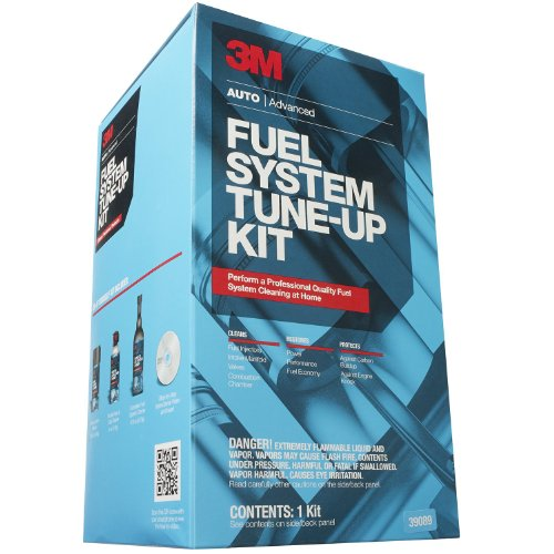 Price comparison product image 3M 39089 Fuel System Tune-Up Kit by 3M