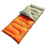 Die besten Ultralight Schlafsäcke - Schlafsack Outdoor Camping Schlafsack Erwachsene Frühjahr und Herbst Bewertungen