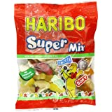 Haribo Super Mix 200 g (Pack of 12)