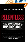 #1: Relentless: From Good to Great to Unstoppable