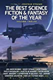 Best Fiction Of The Years - The Best Science Fiction and Fantasy of the Review