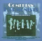 Songtexte von Comedian Harmonists - Die großen Erfolge 2