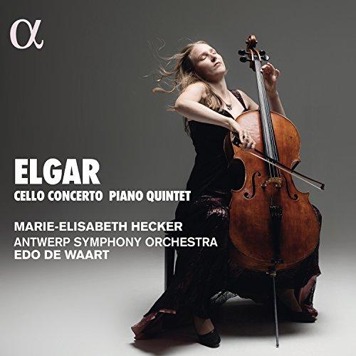 Elgar: Cellokonzert Op. 85/Klavierquintett