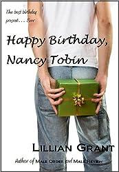 Happy Birthday, Nancy Tobin