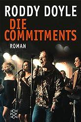 Die Commitments: Roman