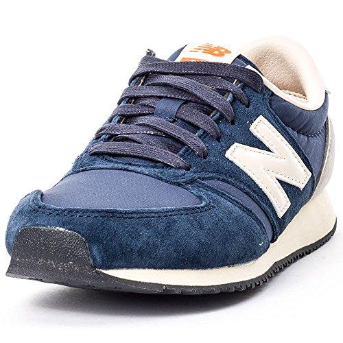 New Balance 420 Unisex-Erwachsene Sneakers Blau