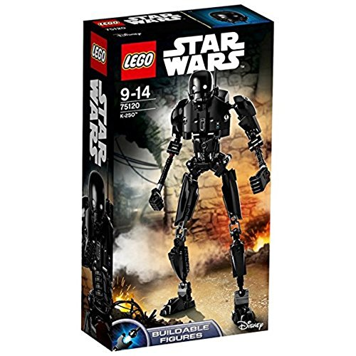 LEGO Star Wars 75120 K-2SO Rogue One Actionfigur -