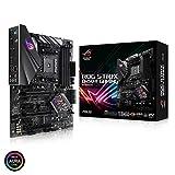 ASUS ROG Strix B450-F Gaming Motherboard (ATX) AMD Ryzen 2 AM4 DDR4 DP