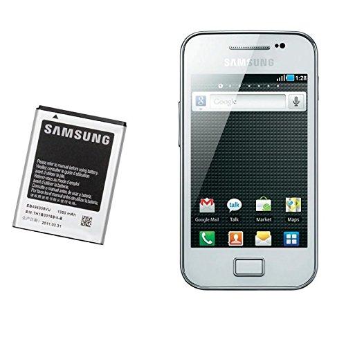 Samsung EB494358VU Akku für Samsung Galaxy Ace Ace Handy