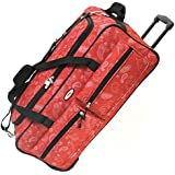 Jeep Official Large Wheeled Bag - 5 Years Warranty!