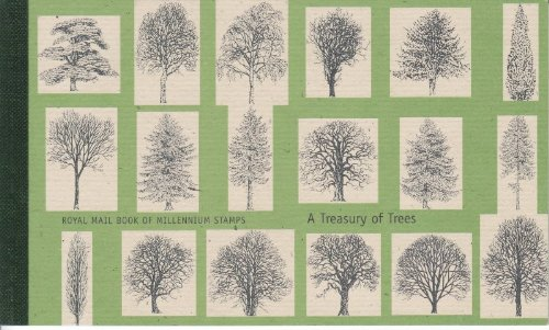 tesoro-di-2000-a-trees-millenium-stamps-book-dx26-prestige