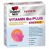 DOPPELHERZ Vitamin B12 Plus system Trinkampullen 10X25 ml