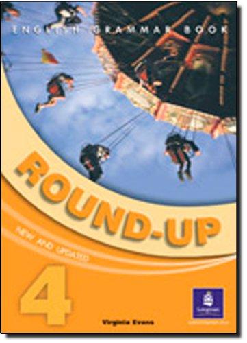 Round-Up 4. E.P. 4 (Round Up Grammar Practice) por Vvaa