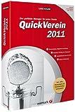 QuickVerein DELUXE 2009: Der perfekte Manager für jeden Verein