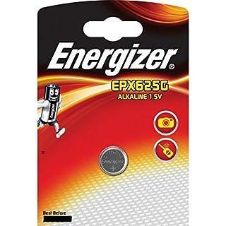 Energizer ENLR9/EPX625 Household Battery Single-use Battery Alkali 1,5 V - Batterien (Single-use Battery, Alkali, Knopf/Münze, 1,5 V, 1 Stück(e), 200 mAh)