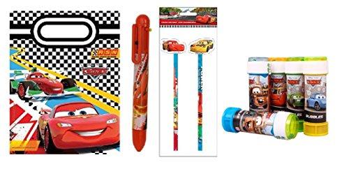 Irpot Kit1 Gadget Regalini Per Festa Bambini Cars Disney