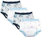 #8: Reusable Diaper/Potty Training Pants(6-12 Months)