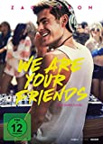 We Are Your Friends - Christie Wittenborn