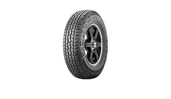 Goodride Radial Sl369 A T 215 80 R16 107s Xl Auto