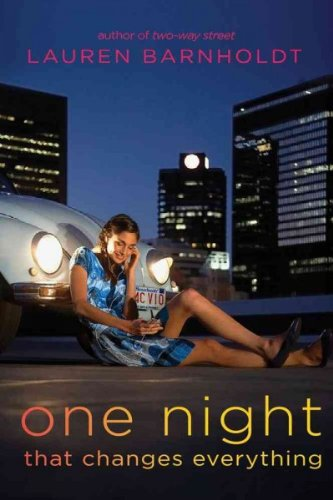 (ONE NIGHT THAT CHANGES EVERYTHING ) BY Rudnick, Elizabeth (Author) Paperback Published on (06 , 2011)